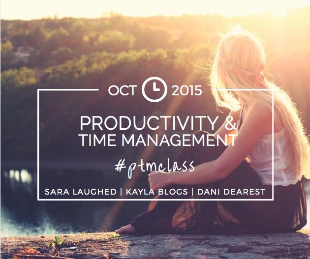Finding Balance - Kayla Blogs