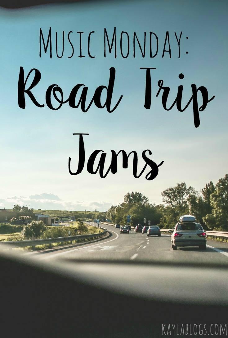 Road Trip Jams
