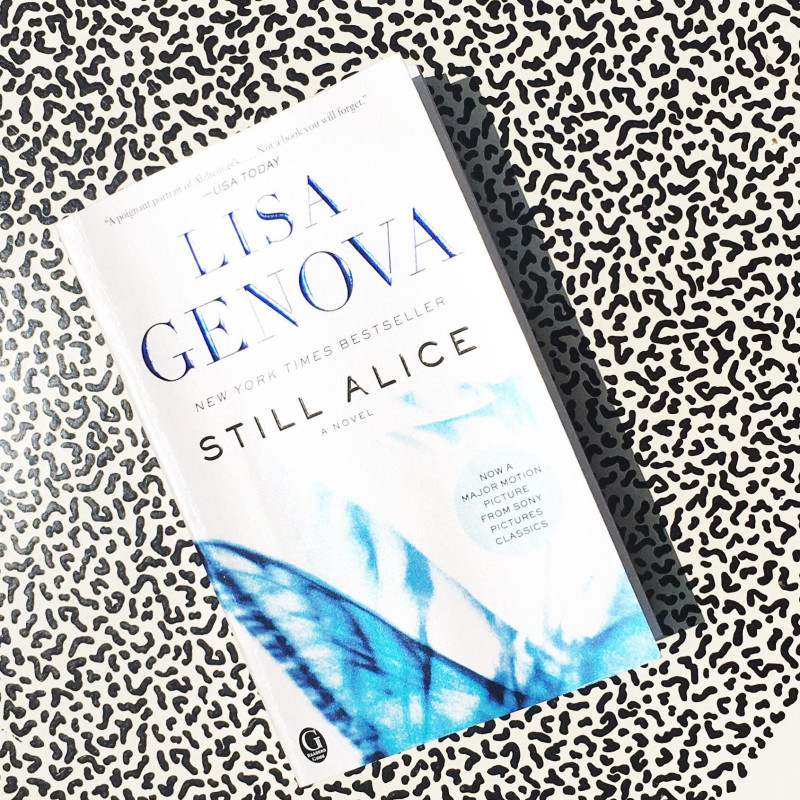 lisa genova still alice cover