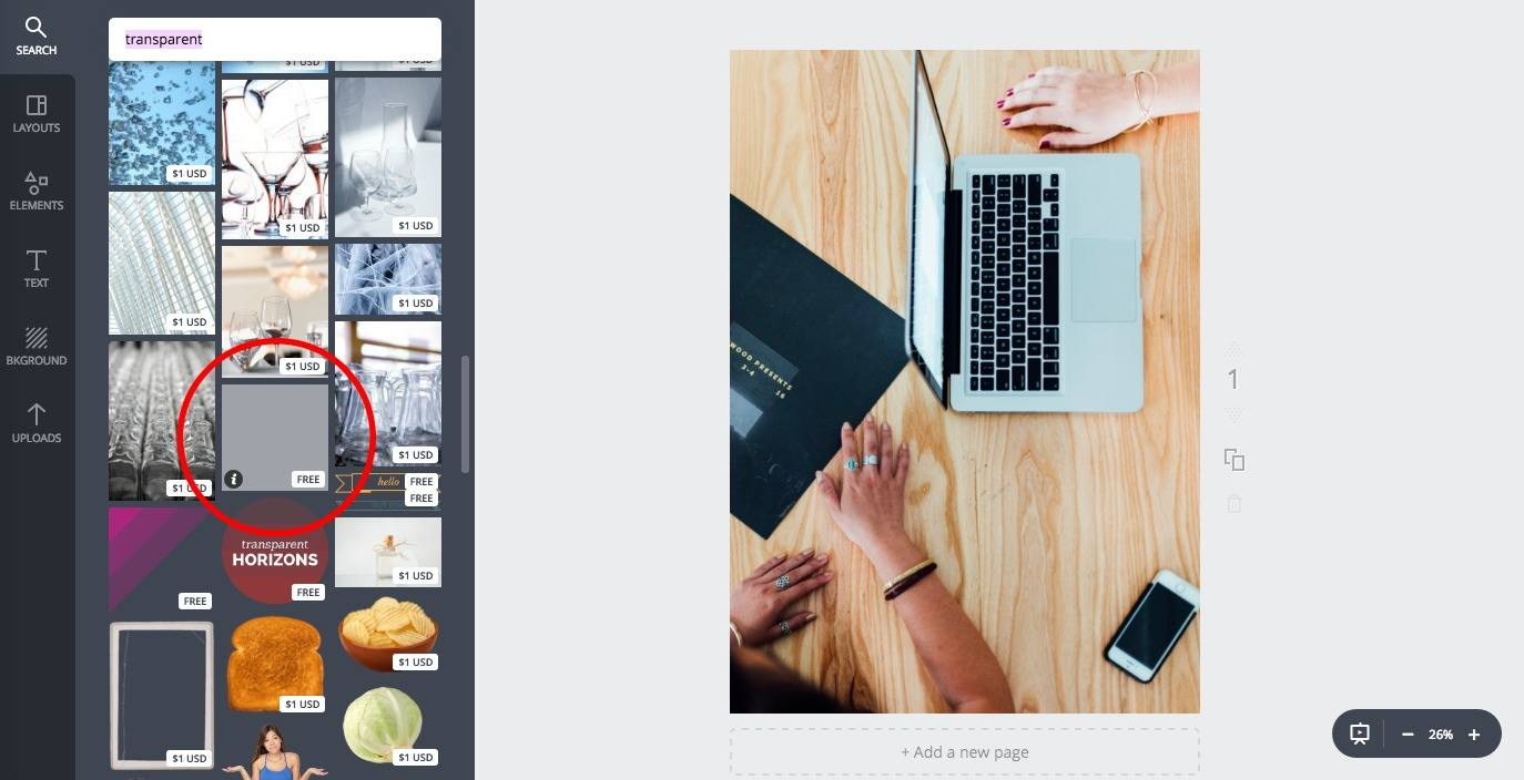 How to Make a Pinterest Friendly Image