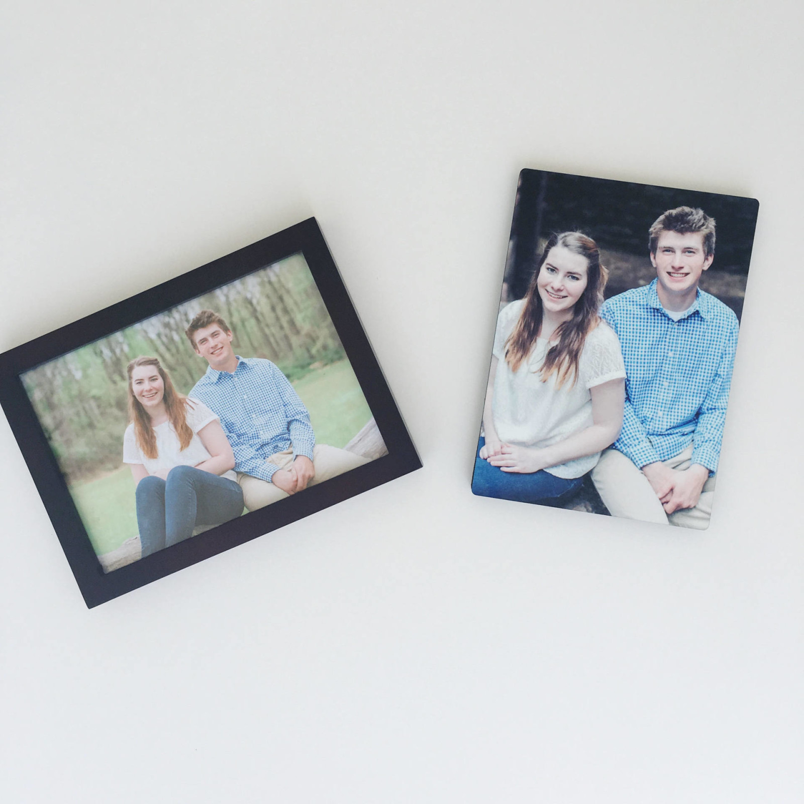Snapfish Father's Day Frames
