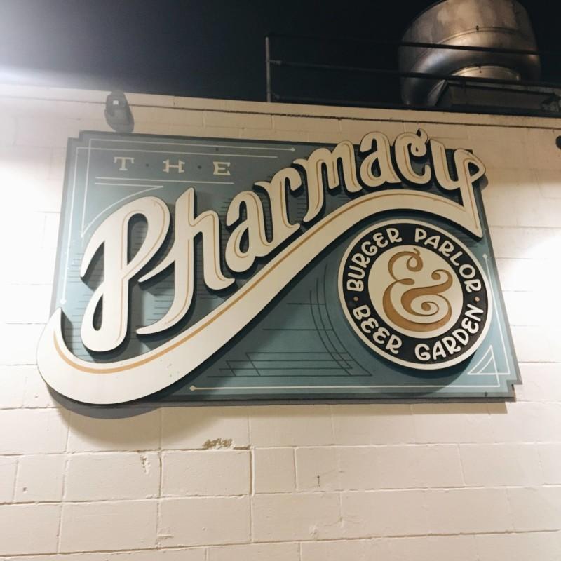 The Pharmacy Nashville