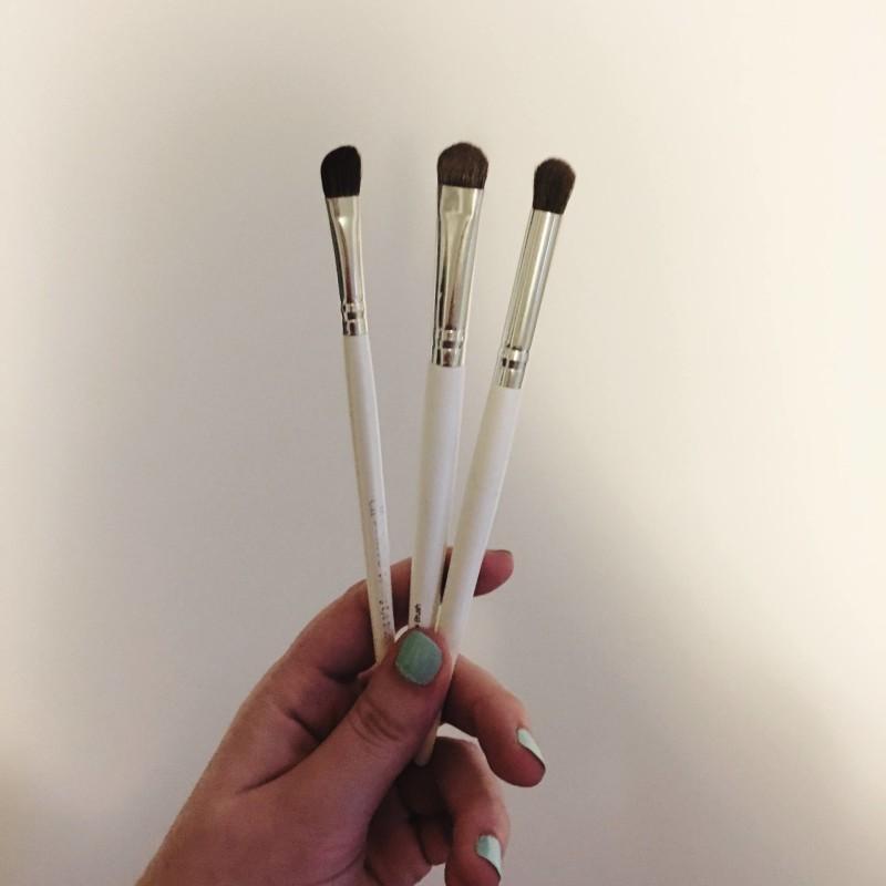 elf eye shadow brushes